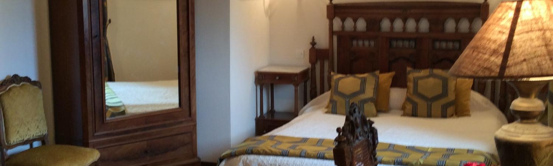 chambre Marguerite