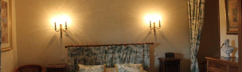 """la chambre """"Constance"""""""